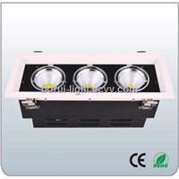 LED Grille Lamp G1506-3 15W