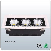LED Grille Lamp G506-3