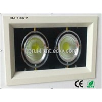 LED Grille Lamp GC1006-2 10W