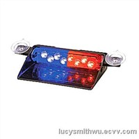 LED warning strobe flashing deck dash light LED281