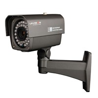 LS VISION Weatherproof 40m IR Bullet Security Megapixel hd sdi waterproof camera