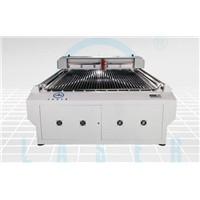Laser cutter machine for metal and non-metal materials