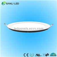 Led Panel Round DIA240 12W Cool White