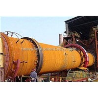 Lime Kiln Technology / Maerz Lime Kiln / Active Lime Kiln
