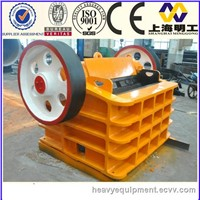 Low Energy Consumption Medium-Sized Jaw Crusher