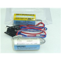 MITSUBISHI ER17330V A6BAT PLC Lithium 3.6V battery