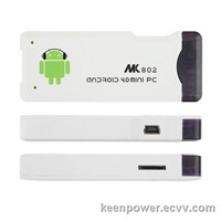 MK802 Mini Android PC Android TV Box Android 4.0