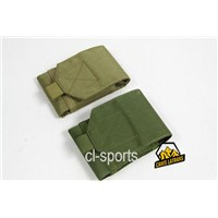MOLLE Outdoor Tactical military magazine pouch CL6-0062