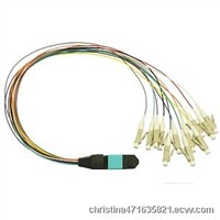 MTP/MPO Fiber optic fanout Patch Cords,cables,jummpers