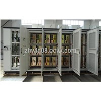 Medium voltage frequency inverter for motor