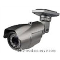 Metal Housing Weatherproof IP66 IR camera