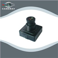 DWDR 700TVL Low Lux Mini Square Camera 22*22mm