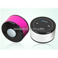 Mini Bluetooth Speaker with Hands-Free Call