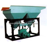 Mining Separator Jigger Machine / High Efficiency Mining Jigger Price
