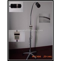 Mobile type Dental unit products JD1200L LED 5W Examiantion light for ENT Surgery