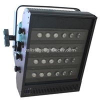 Multi Angle LED CYC & Flood Light LED Stage Light Theater Light
