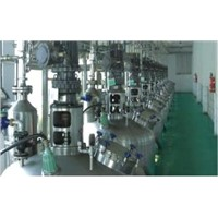 Multifunctional Extracting Tank for Pharmaceutical - Food and Chemical