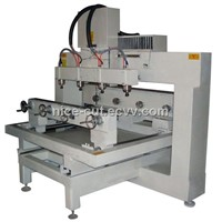 NC-1515 4 Axis CNC Router