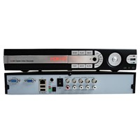 NPNP 8 Channel Digital Video Recorder with RS485