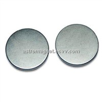 Ndfeb Disc Magnets with High Magnetic Performance