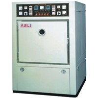 New Dust Test Machine/Chamber