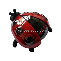 New Twilight Ladybug Night Light Constellatin Projector Plush Toys