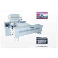 Newest High speed computerized multi-needle chain stitch quilting machine