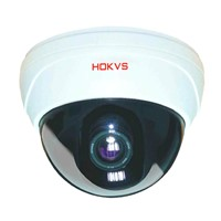 No IR Light Dome CCTV Cameras