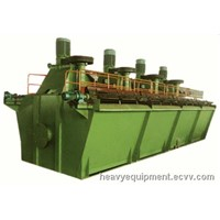 Ore Flotation Machine / Flotation Machine / SF Flotation Machine