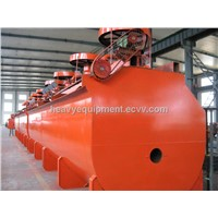 Ore Flotation Machine / Ore Flotation Machine / Flotation Separator