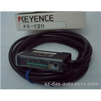 Original Fiber Optic Sensor Keyence FS-T0