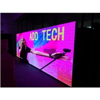P6mm Indoor SMD Full Color LED Display Screen