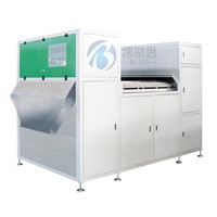 PET Flakes Color Sorting Machine