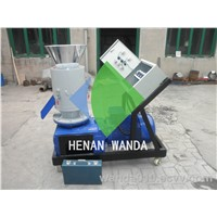 PM-300 wood pellet machine
