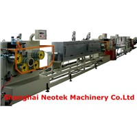PP/PET Strap  Extrusion Line