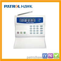 Patrol Hawk Wireless Alarm Systems with unlimited Wireless Sensors G20