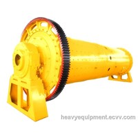Perfect Wet Raw Coal Mill Machinery