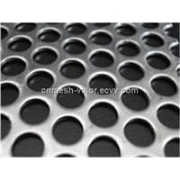 Perforated Metal Steel Sheet