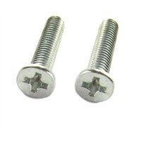Philips Flat Head Screws