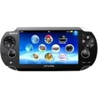 PlayStation Vita - Black