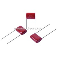 Polyester Film Capacitor - CL21