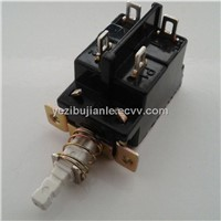 Power Switch/Push Button Switch