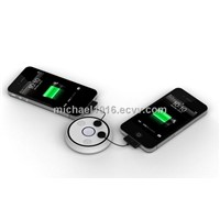 Power bank Magnetic charging hub for mobile
