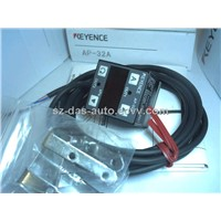 Pressure Sensor Part NO.: AP-32ZA(KEYENCE Japan)