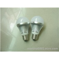 Pure white 5500-6500k 12w E27/E26/B22 led bulbs 5630 led