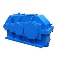 QY4D Speed Reducer, Gearbox