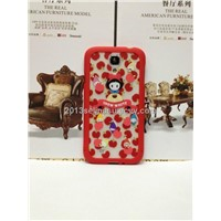 RTX013mobile phone case cell phone cover for samsung S4 9500