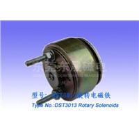 Steel ball Rotary Solenoids