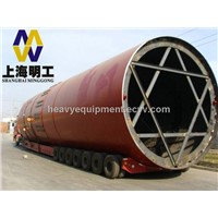 Rotary Kiln / Lime Productionlime Kiln / Lime Kiln