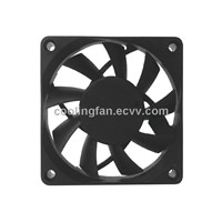 SD07015C1H computer dc cooling fan+12v dc brushless fan